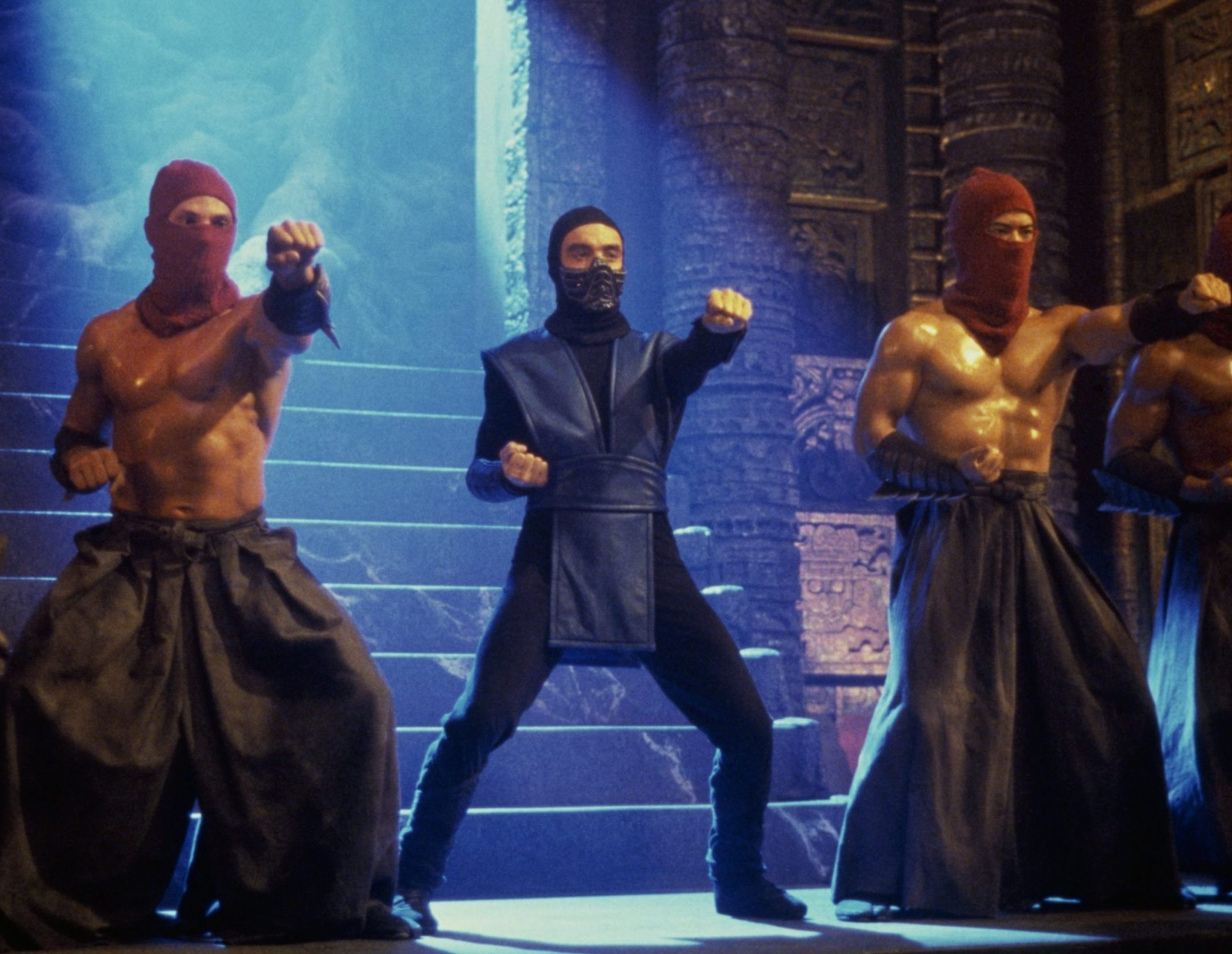 mortal kombat 02 scaled e1620208075989 Flawless Victory! 20 Things You Didn't Know About The 1995 Mortal Kombat Movie