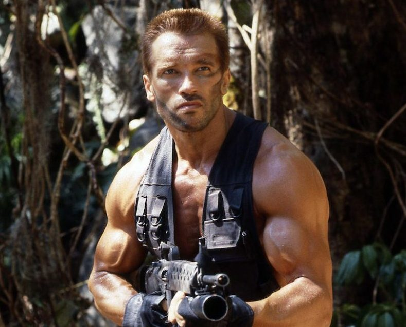 predator01 1170x658 1 e1626360727721 20 Things You Probably Didn't Know About Commando
