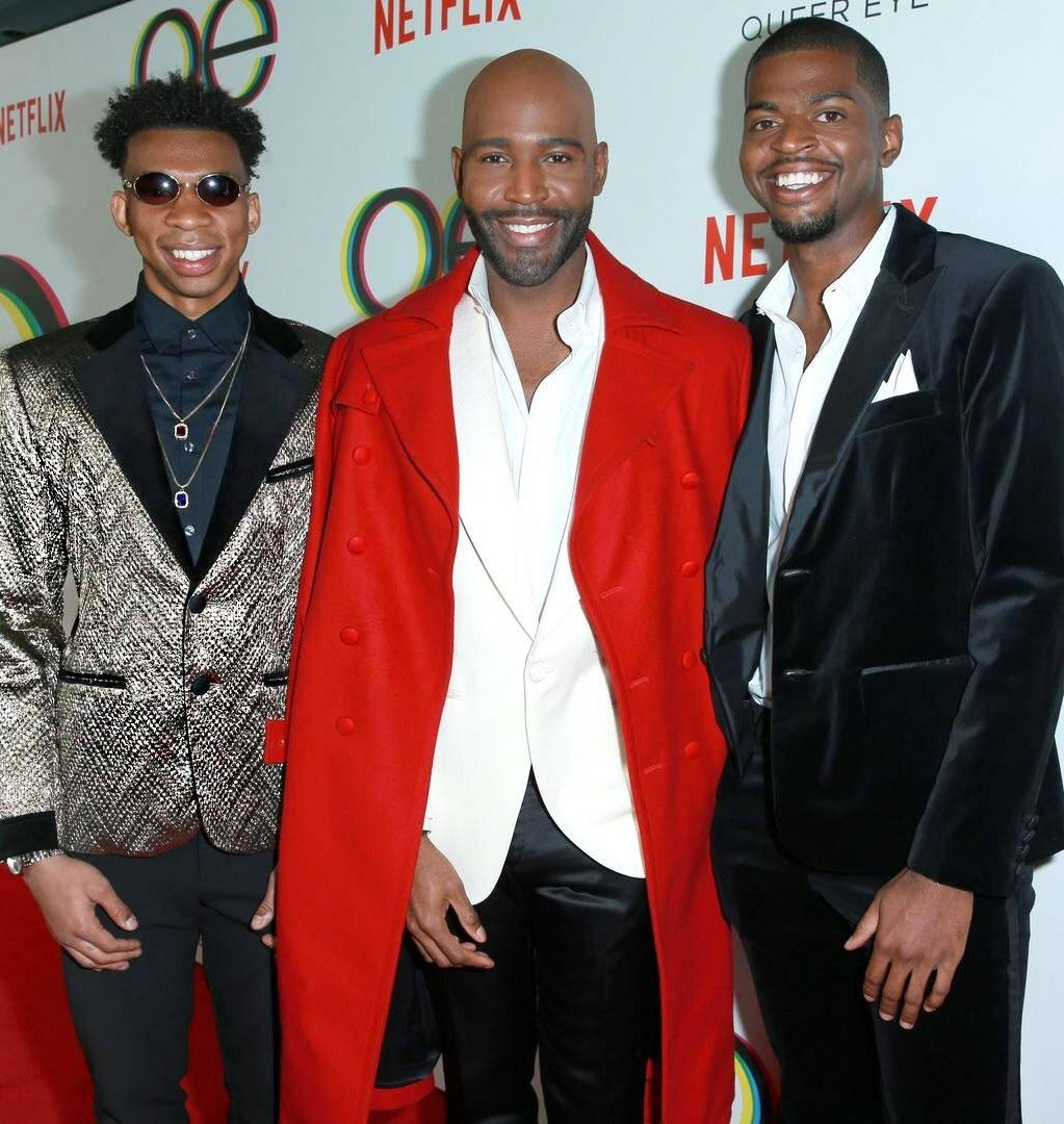 queer 19 e1563440509369 12 Things You Never Knew About The Queer Eye Fab Five