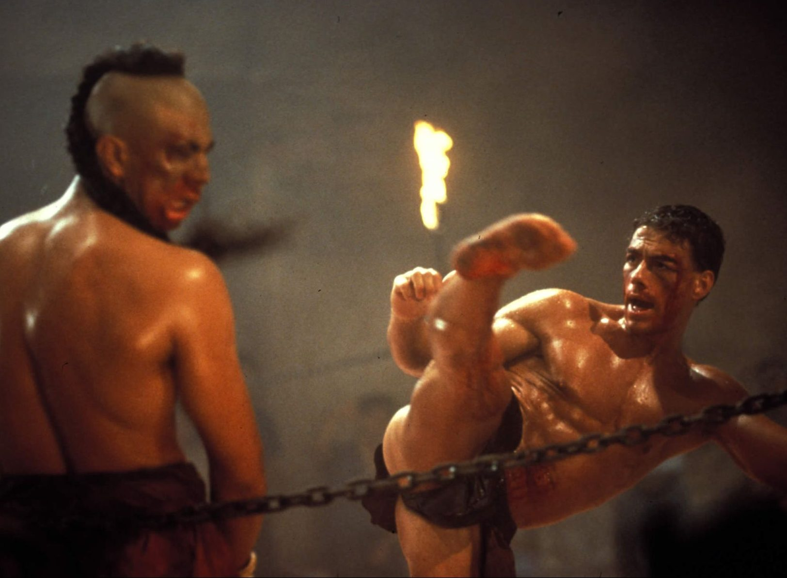 rs 176171 Kickboxer 15 e1621852532689 25 Things You Probably Didn't Know About Jean-Claude Van Damme