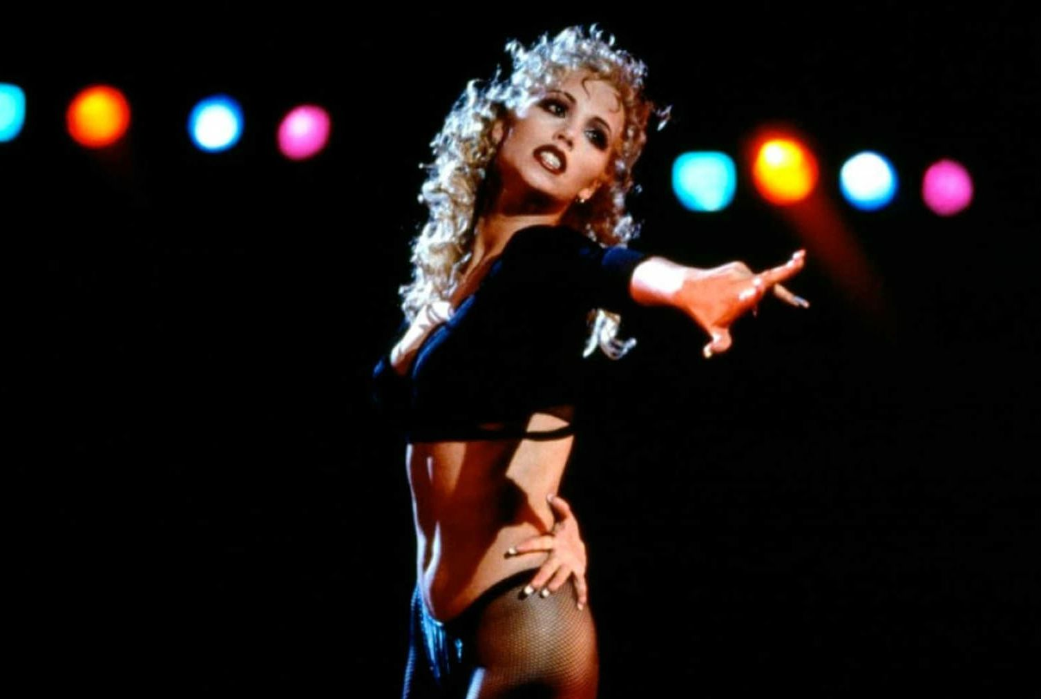 showgirls 1 30 Scandalous Things You Never Knew About Basic Instinct