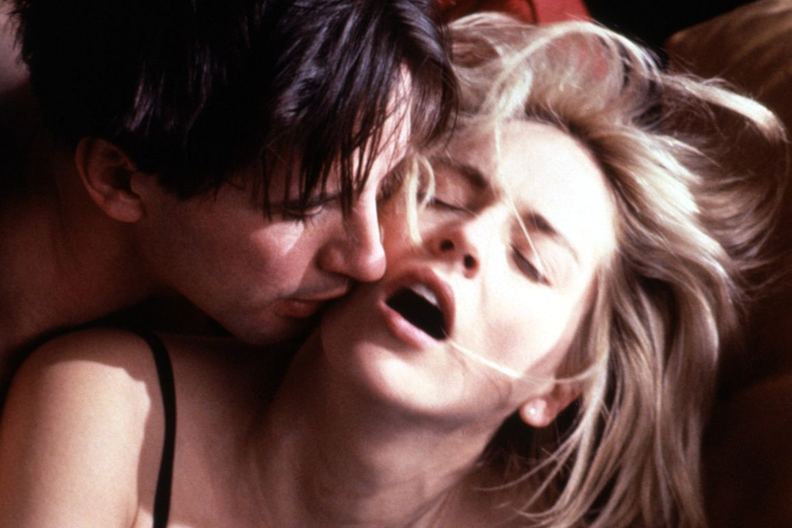 sliver 30 Scandalous Things You Never Knew About Basic Instinct