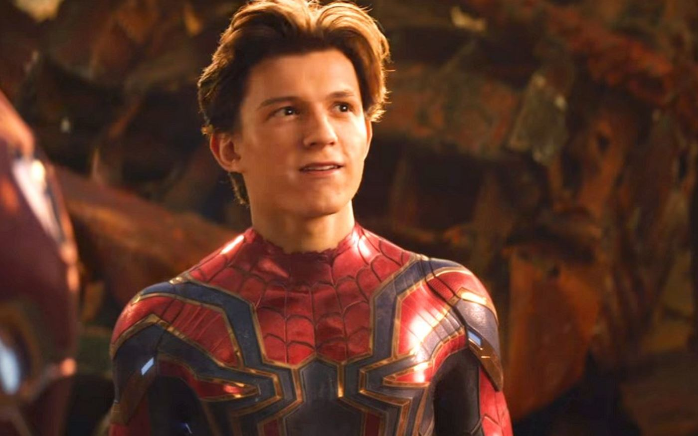 spider man tom holland 2 20 Things You Probably Never Knew About Tom Holland
