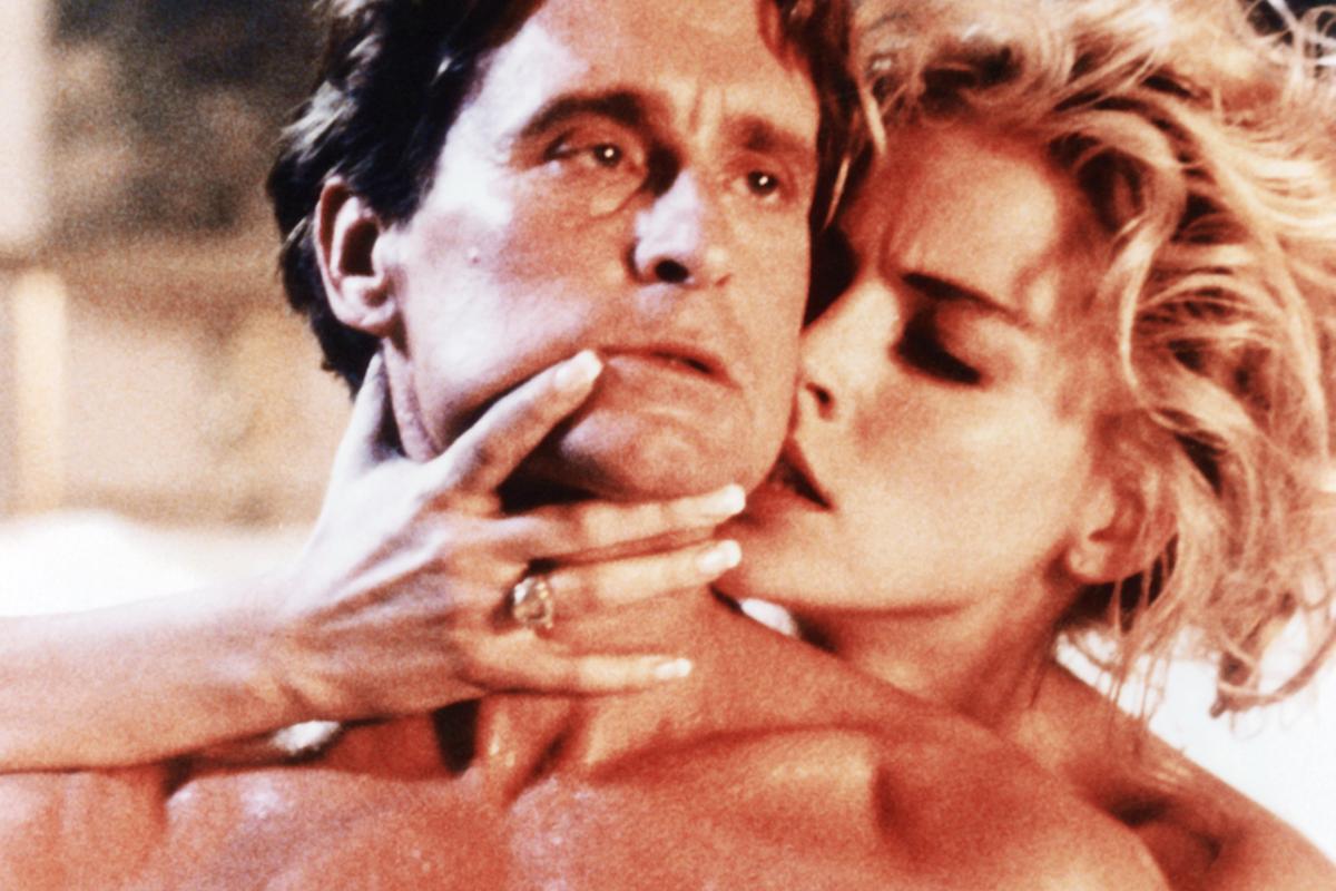 steam basic instinct 30 Scandalous Things You Never Knew About Basic Instinct
