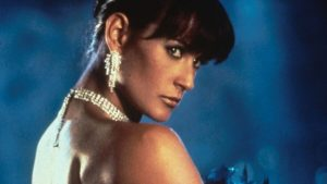 striptease demi moore 900x506 1 30 Scandalous Things You Never Knew About Basic Instinct