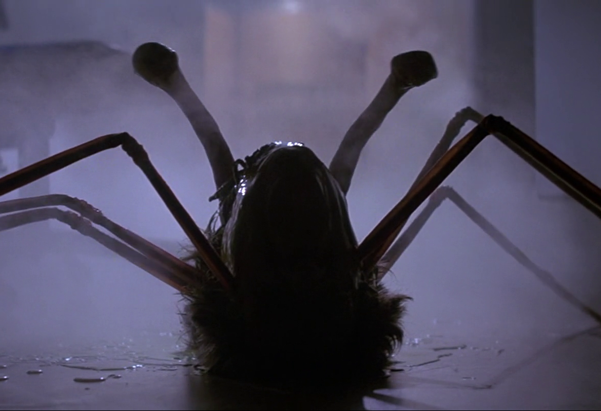 the thing 1982 still e1613467864477 The Top 12 Most Terrifying Movie Villains Of The 80s