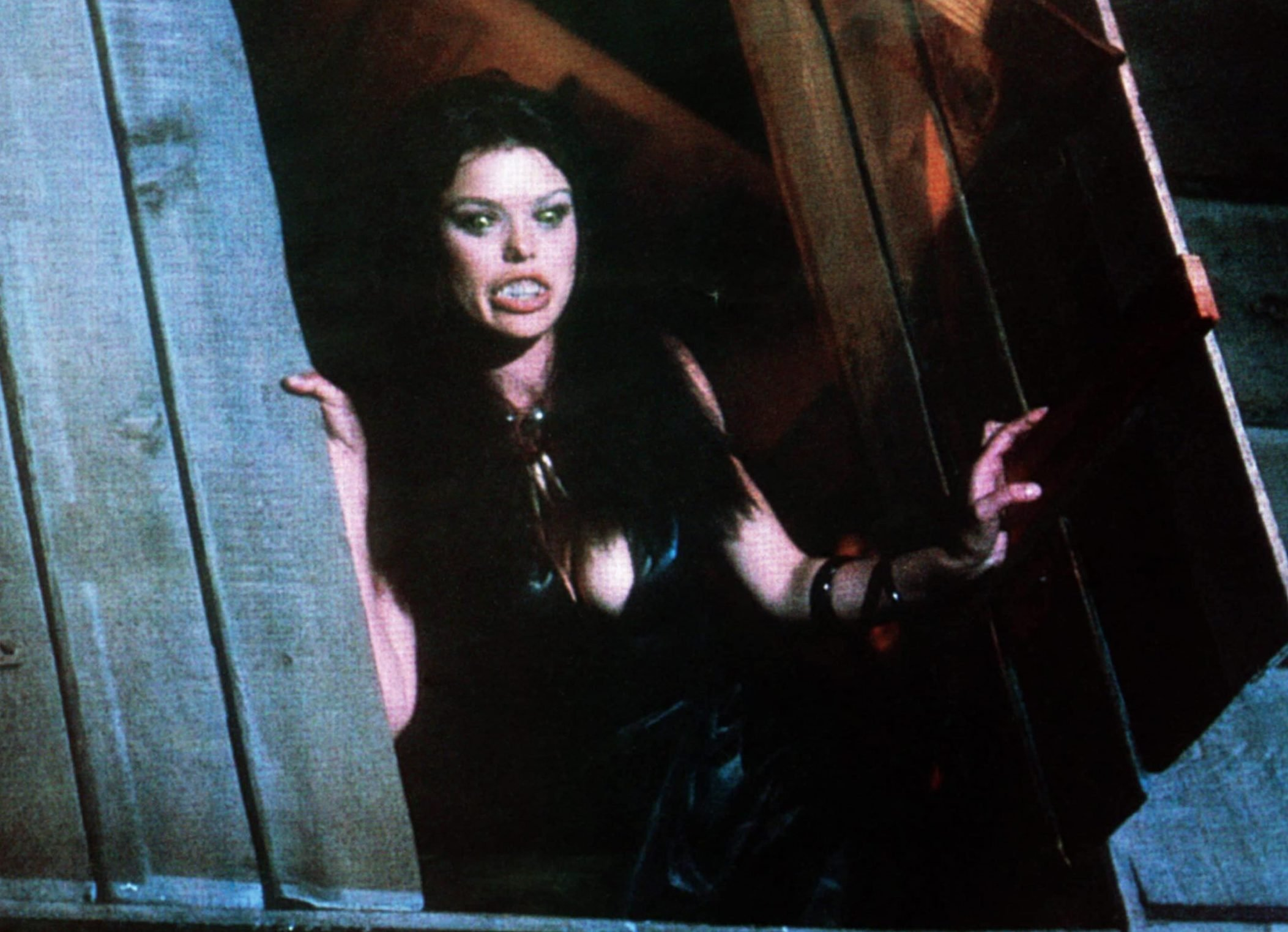 thehowling1981.4645 scaled e1633443689333 How Many Of These 10 Classic Horror Movies Did You See When You Were Too Young?