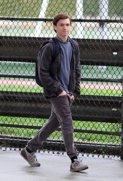 tom 11 20 Things You Probably Never Knew About Tom Holland
