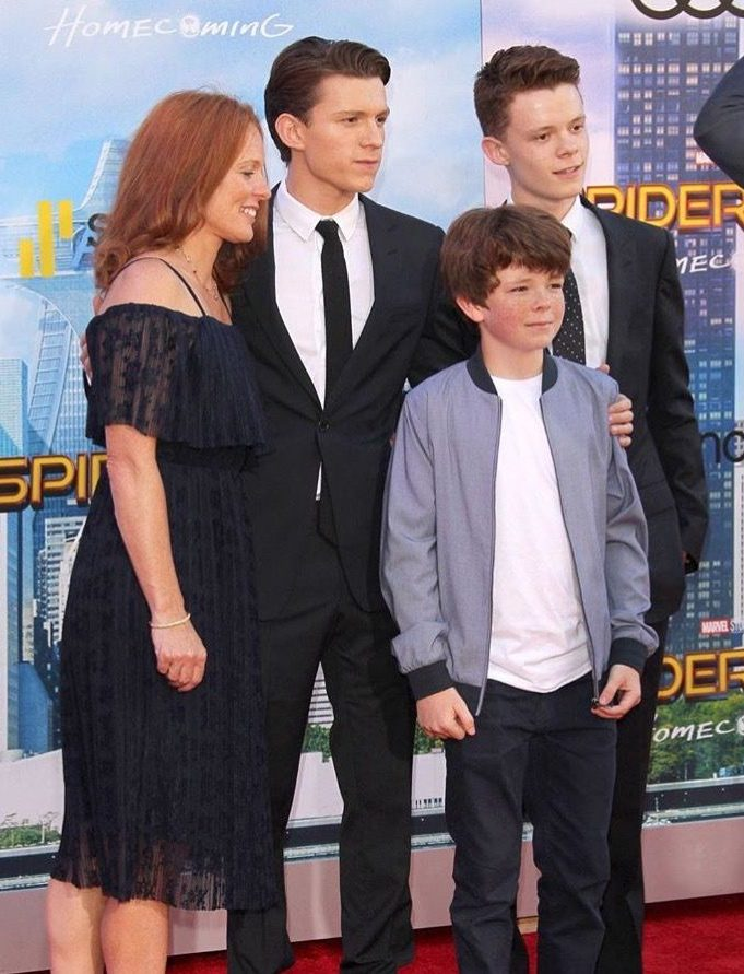tom 16 e1562580230101 20 Things You Probably Never Knew About Tom Holland