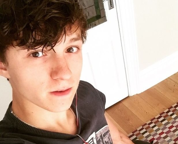 tom 2 e1597650142214 20 Things You Probably Never Knew About Tom Holland