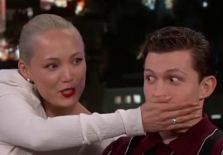 tom 21 e1597653538488 20 Things You Probably Never Knew About Tom Holland