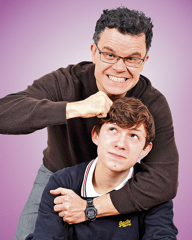 tom 37 20 Things You Probably Never Knew About Tom Holland