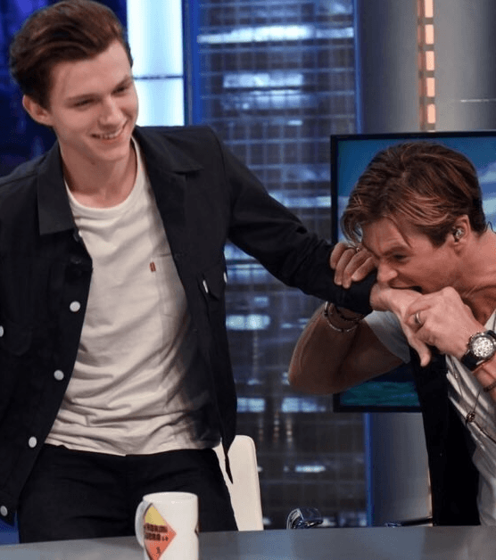 tom 41 e1562585261713 20 Things You Probably Never Knew About Tom Holland