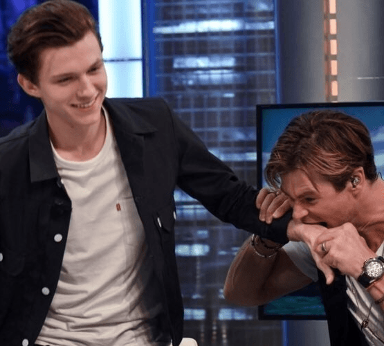 tom 41 e1597655322546 20 Things You Probably Never Knew About Tom Holland