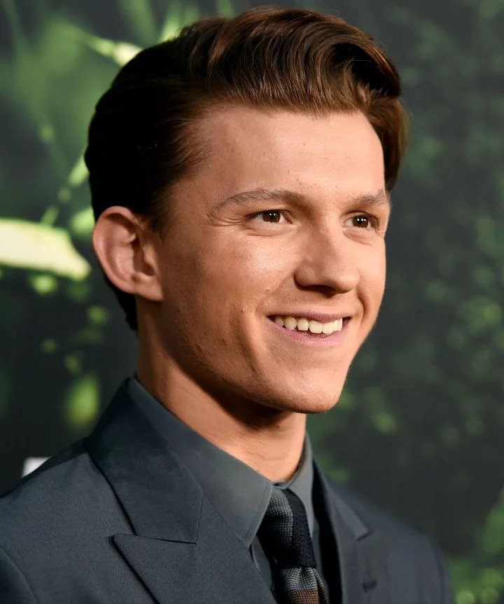 tom 5 20 Things You Probably Never Knew About Tom Holland