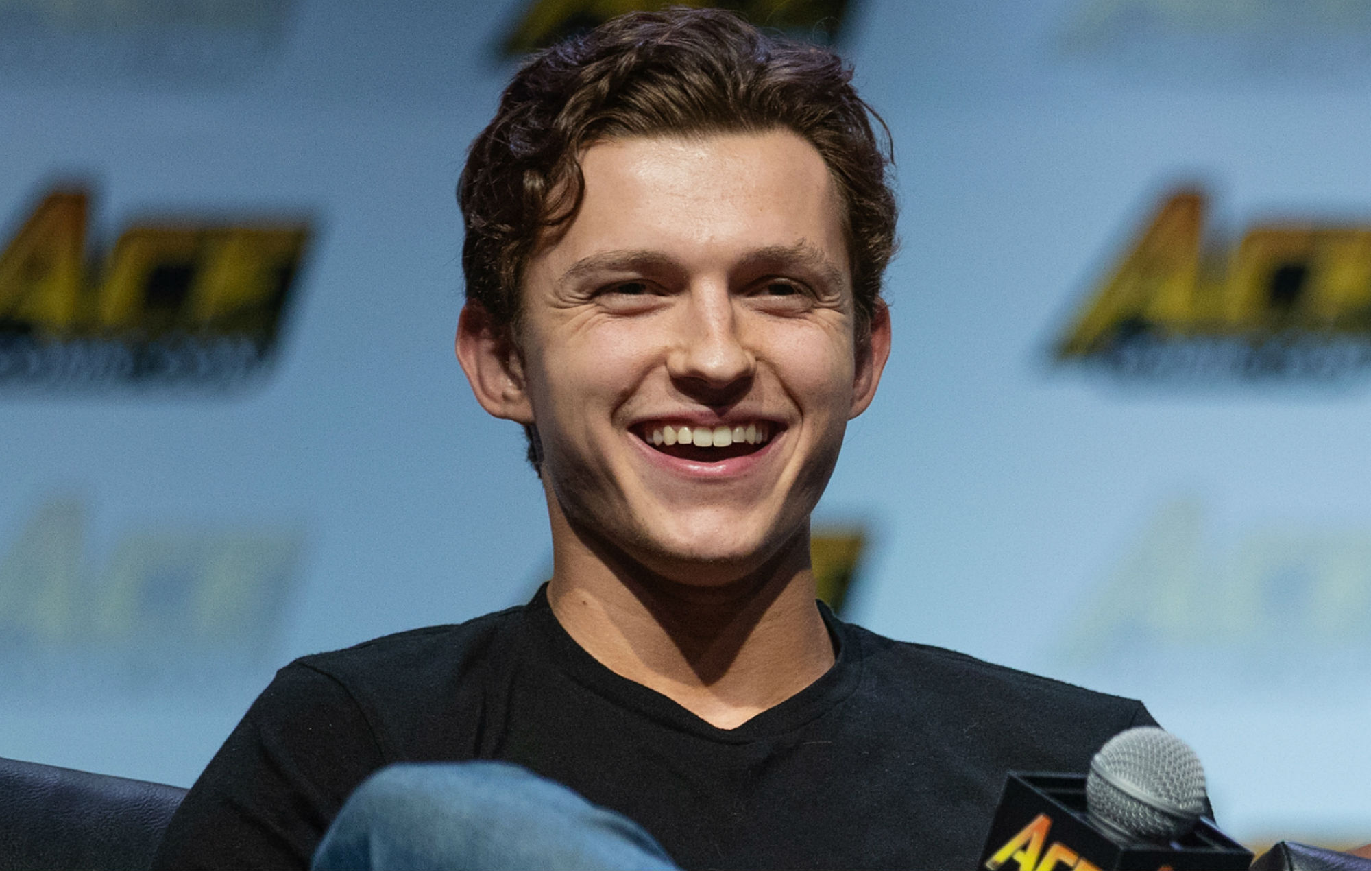 tomholland GettyImages 982644220 20 Things You Probably Never Knew About Tom Holland