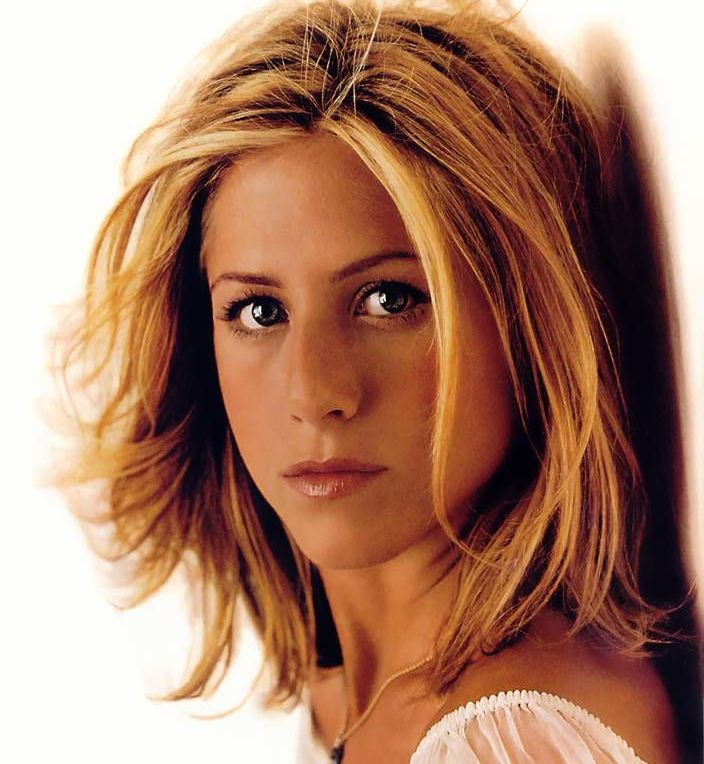 young jen use 20 Things You Never Knew About Jennifer Aniston