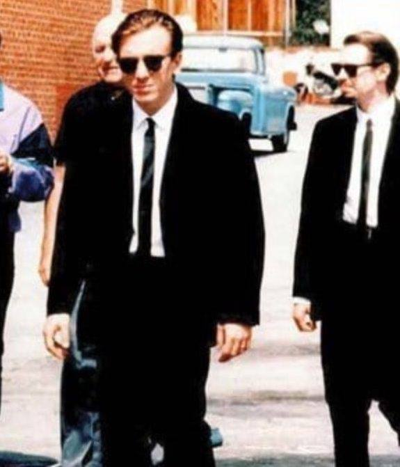 0sqmI0pcM23xBtqEY 25 Things You Never Knew About Reservoir Dogs