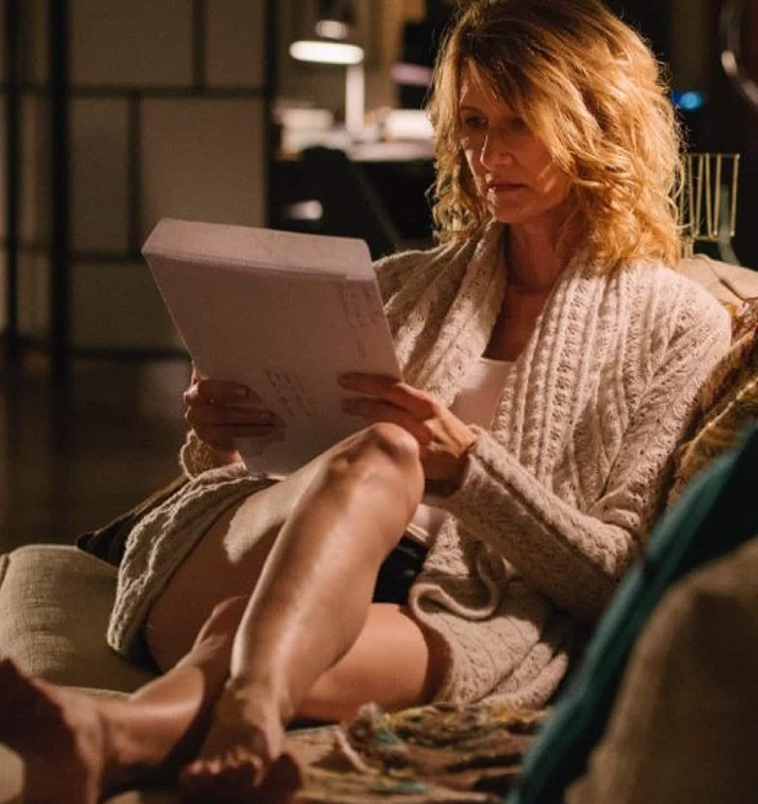 1 2 11 25 Things You Never Knew About Laura Dern