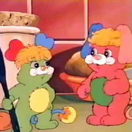 1 6 12 Classic 80s Cartoons That Were Created Just To Sell Toys