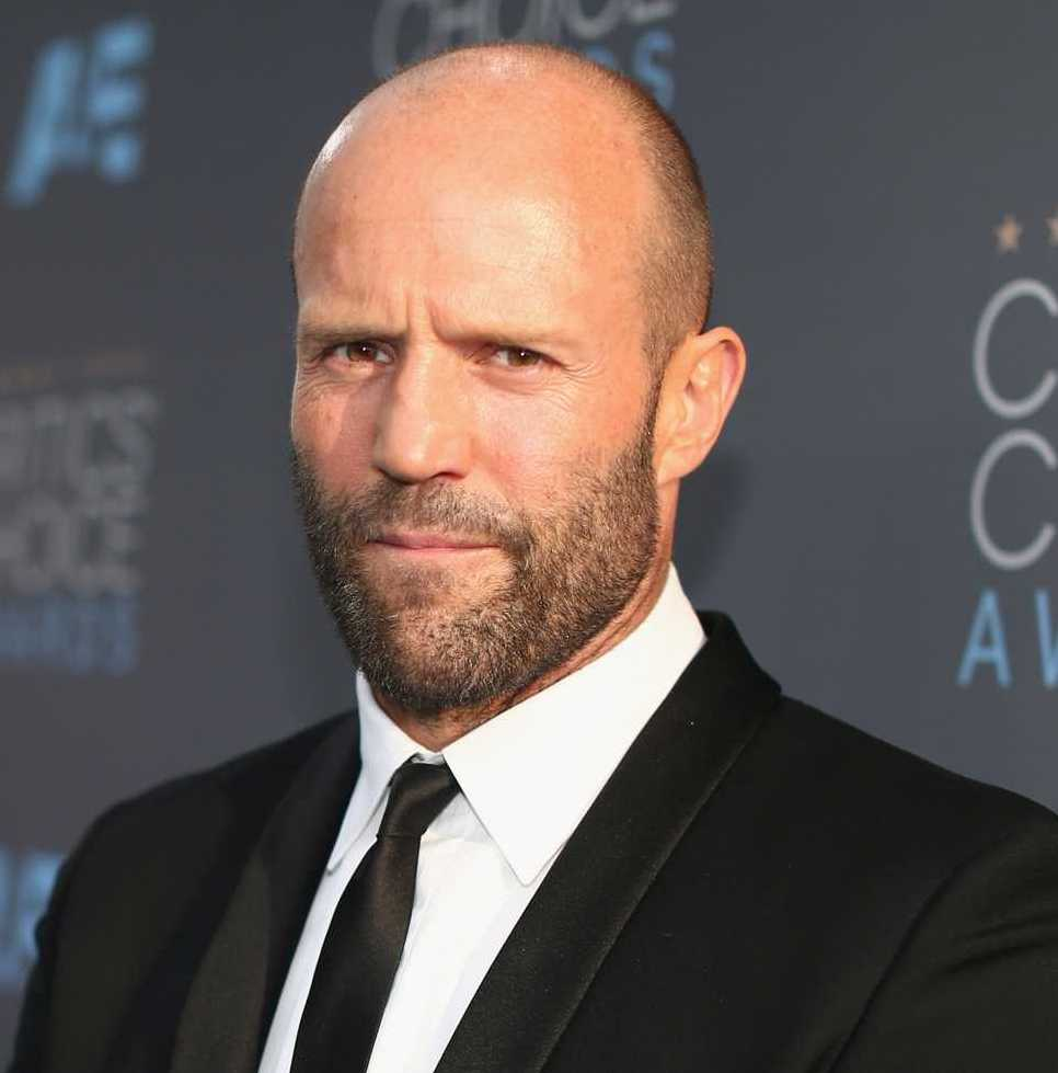 1 ja 25 Facts That Will Make You Love Jason Statham Even More Than You Already Do