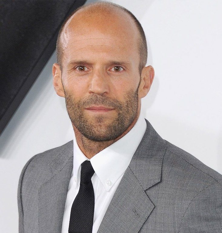 1 25 Facts That Will Make You Love Jason Statham Even More Than You Already Do