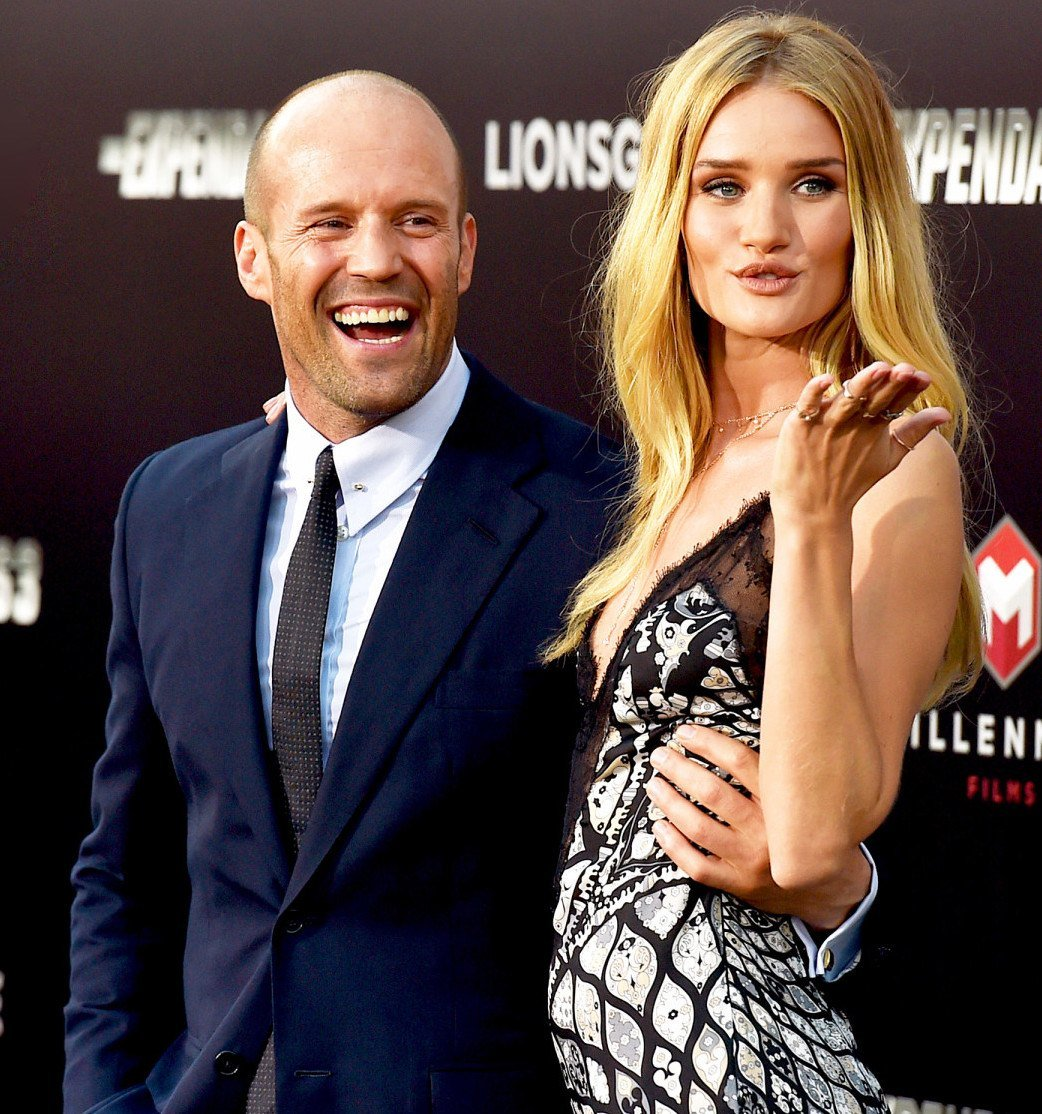 10 rosie 25 Facts That Will Make You Love Jason Statham Even More Than You Already Do
