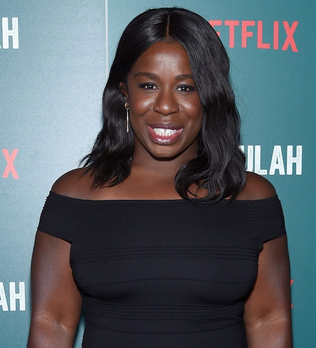 10 uzo aduba e1564648845886 Here's What The Orange Is The New Black Cast Looks Like In Real Life
