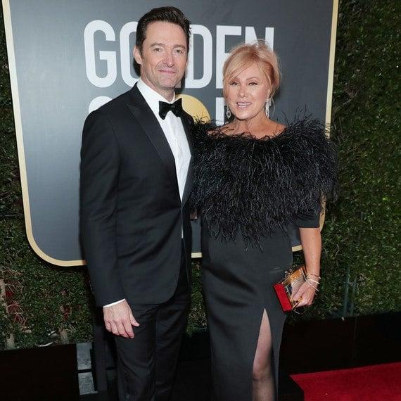 10. hugh 10 Celebrity Couples With Huge Age Gaps