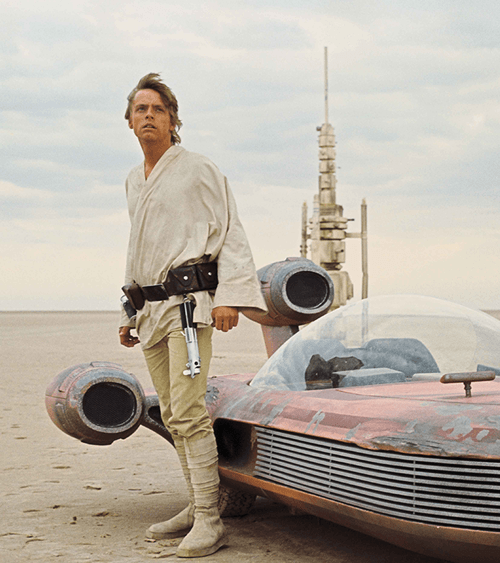 10Boots 12 Facts You Probably Never Knew About Mark Hamill!