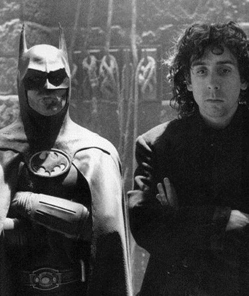 10Director 20 Facts You Probably Didn't Know About Michael Keaton