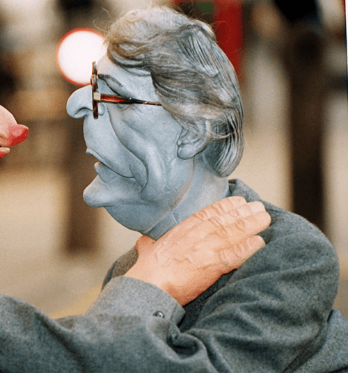 10Major 12 Facts You Probably Never Knew About Spitting Image