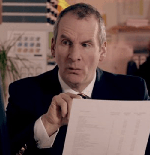 10 Things You Never Knew About The Brittas Empire