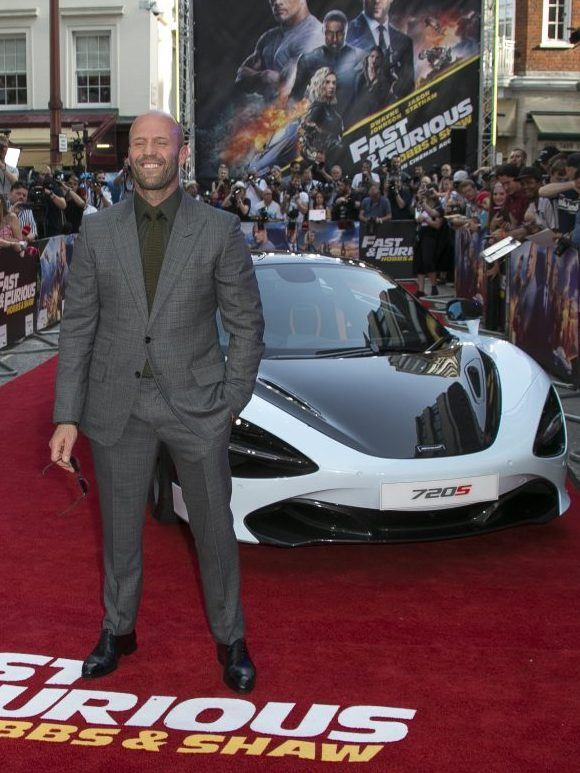 11 1 1 25 Facts That Will Make You Love Jason Statham Even More Than You Already Do