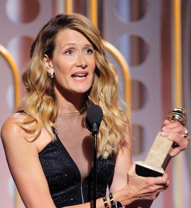 11 18 25 Things You Never Knew About Laura Dern