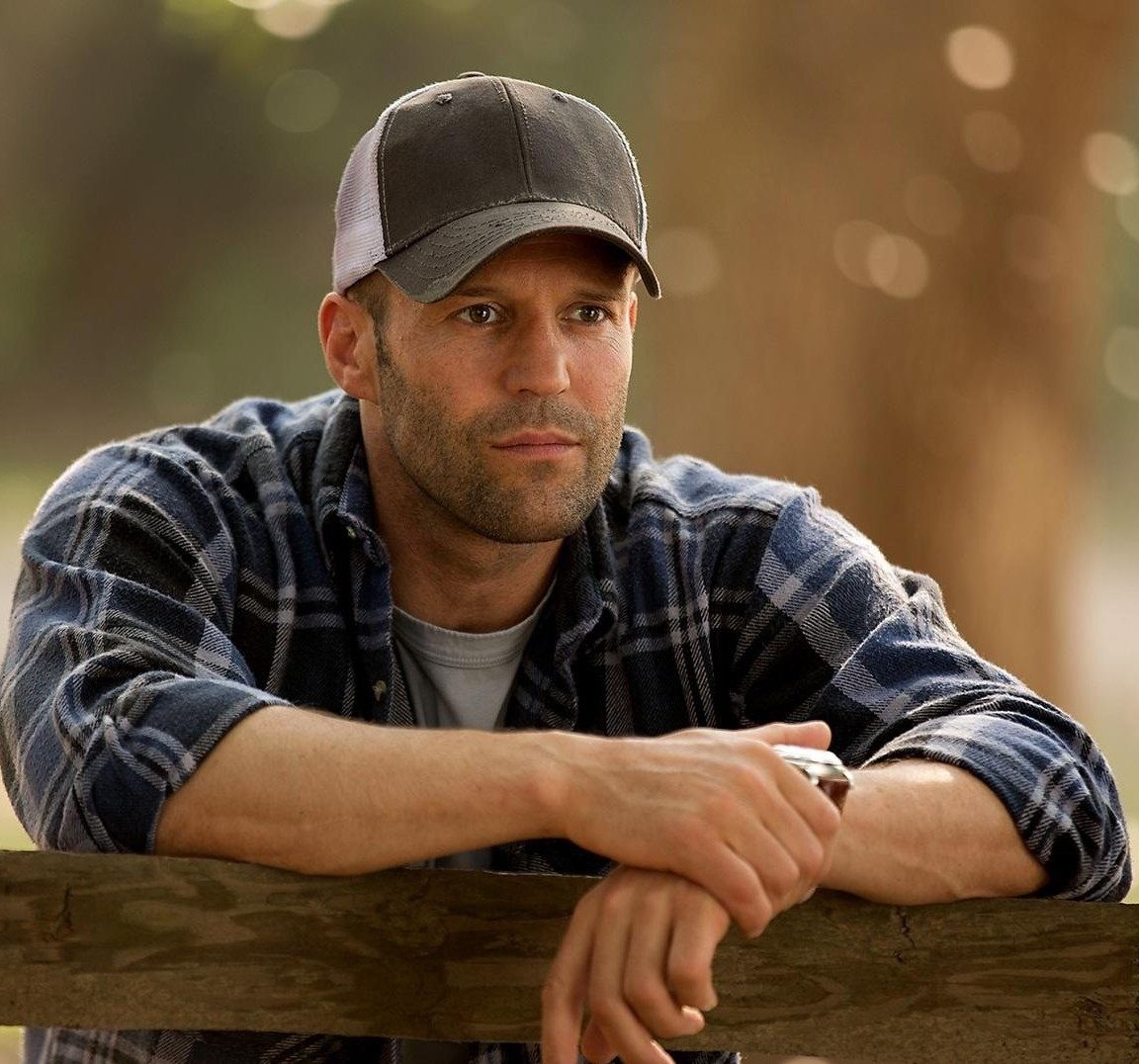 11 2 1 25 Facts That Will Make You Love Jason Statham Even More Than You Already Do