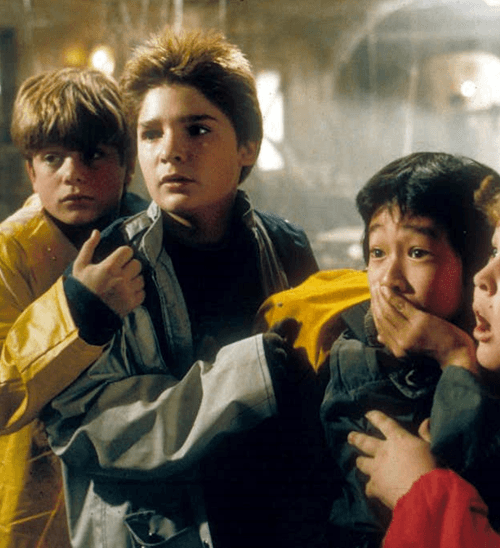 11Goonies 10 Frightening Facts You Never Knew About The Monster Squad