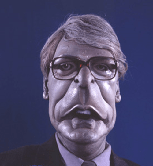 11Major 12 Facts You Probably Never Knew About Spitting Image