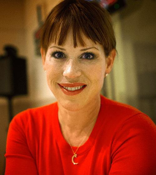 11Writing 12 Things You Never Knew About 80s Star Molly Ringwald