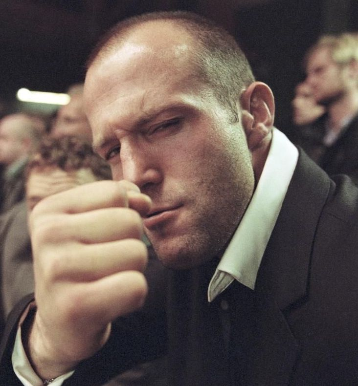 12 1 1 25 Facts That Will Make You Love Jason Statham Even More Than You Already Do