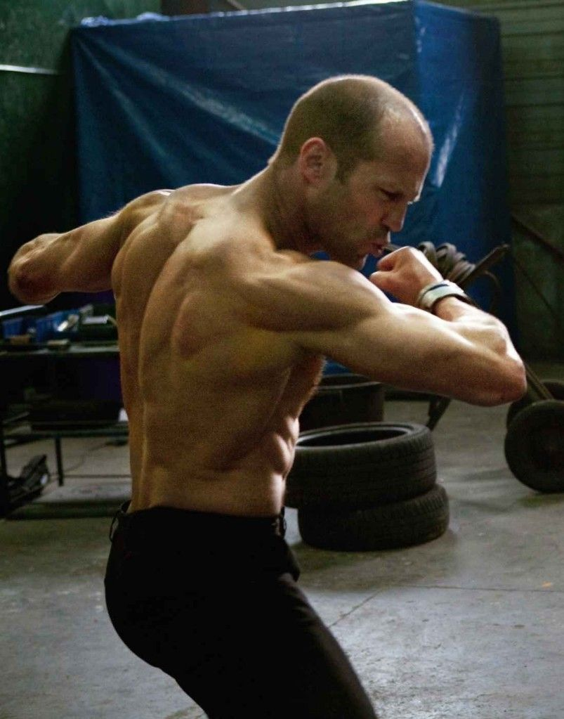 12 2 1 25 Facts That Will Make You Love Jason Statham Even More Than You Already Do
