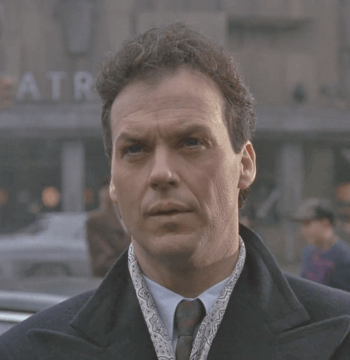 12Batman 20 Facts You Probably Didn't Know About Michael Keaton