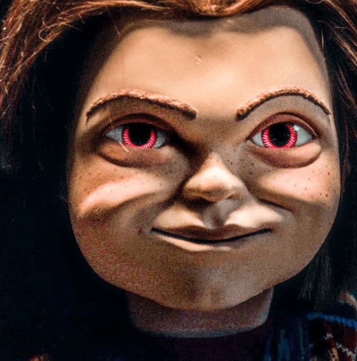 12Chucky 12 Facts You Probably Never Knew About Mark Hamill!