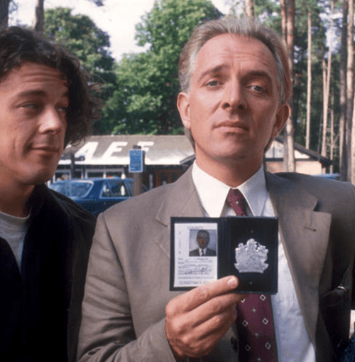 12Gideon 12 Things You Never Knew About Rik Mayall