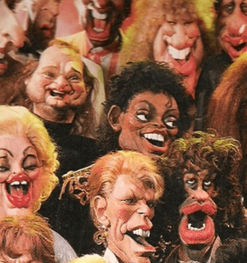 12Image 12 Facts You Probably Never Knew About Spitting Image