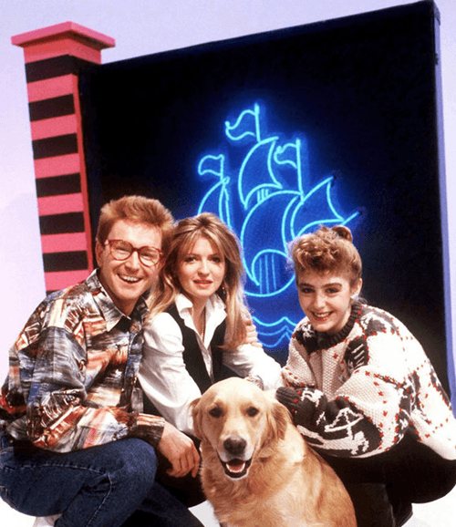 12Peter 12 More Shows We Used To Rush Home From Primary School To Watch!