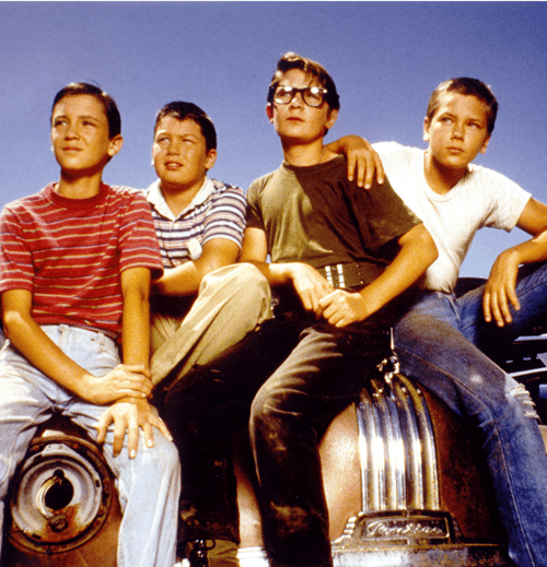 12Standbyme 12 Classic Drama Movies From The 80s - Which Was Your Favourite?