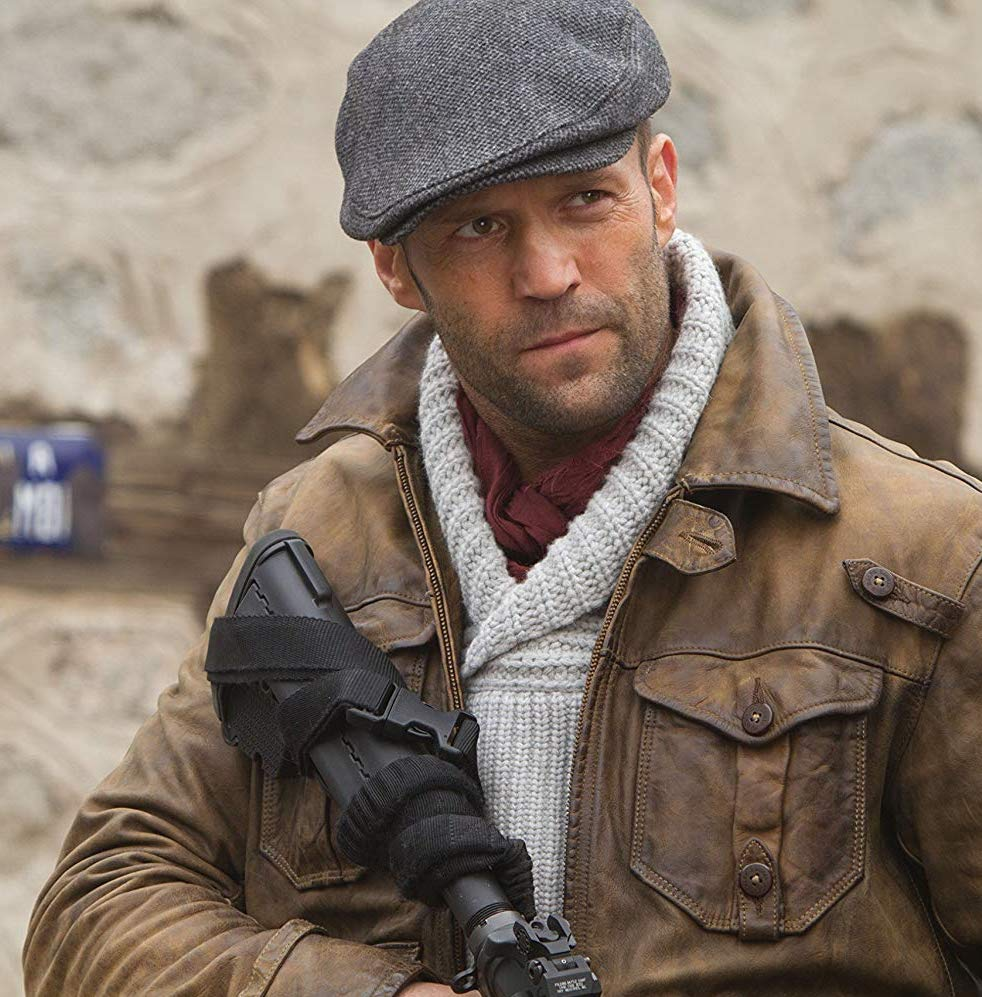 13 2 25 Facts That Will Make You Love Jason Statham Even More Than You Already Do