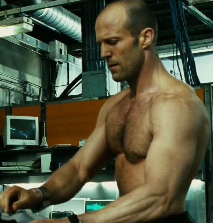 14 1 1 25 Facts That Will Make You Love Jason Statham Even More Than You Already Do