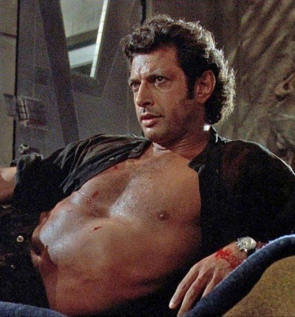 14418 posts.facebook lg 20 Things You Never Knew About Jeff Goldblum